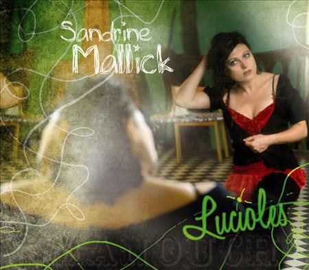 Sandrine Mallick