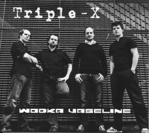 Triple-X