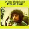 Pierre Bensusan, Pres de Paris