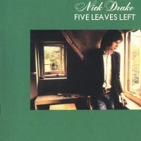 Nick Drake - Five leaves left-cover