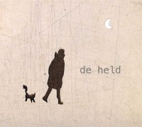 Afbeelding: deheld 200x179  De Held – <em> De held </em>,  recensies  Vlaams singer/songwriter België