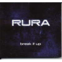 Afbeelding: Rura 200x200  Rura   <em>Break it up</em>,  recensies  traditioneel Schots