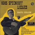 Paul Collin - <em>Koos Speenhoff liedjes</em>
