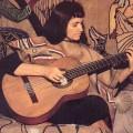 Violeta Parra - Moeder van het nieuwe Chileense lied