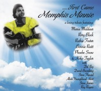 Maria Muldaur - First came Memphis Minnie (640x576)