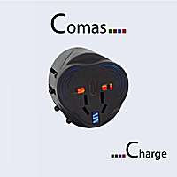 Comas - Charge