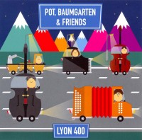 Pot Baumgarten