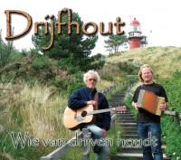 Drijfhout