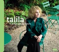 Talila_letempsdesbonheurs