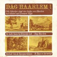 Cobi Schreijer - Dag Haarlem