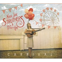 Nora-Jane-Struthers-and-The-Party-Line--Carnival-album-cover