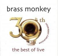 brass monkey best of live