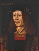 Jacobus (James) iV