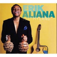 Erik Aliana - Just my land