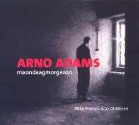 Arno Adams MM