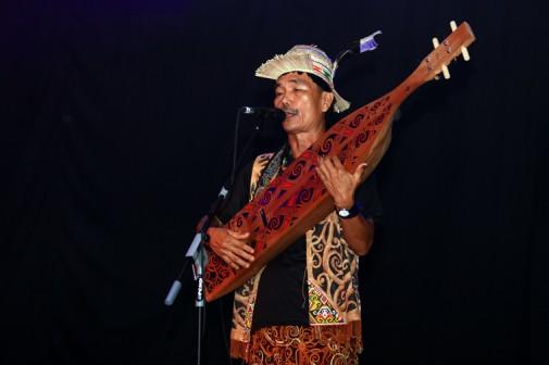 Lan E' Tuyang (Sarawak) 1