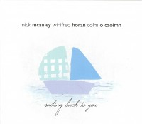 mcauley horan - sailing back