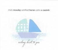 mcauley horan - sailing back
