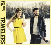 Miss Molly & Me - Travelers