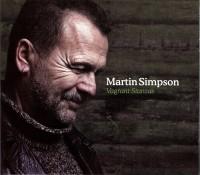 martin simpson vagrant stanzas
