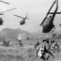 Nederlandse liedjes over de Vietnamoorlog