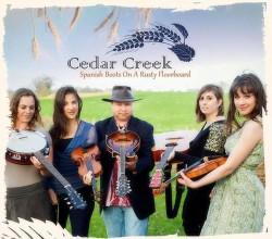 Cedar Creek - Spanish boots