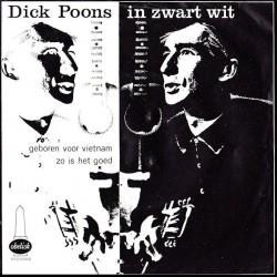 Dick Poons - Geboren voor Vietnam