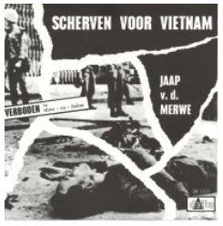 Scherven voor Vietnam - JvdM