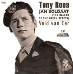 Tony Roos - Jan Soldaat
