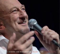 Gerard van Maasakkers - Allez
