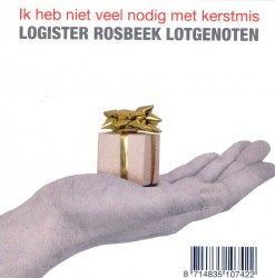Logister Rosbeek