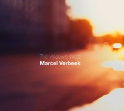 Marcel Verbeek - Widows-waltz-CD