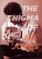 nic jones enigma
