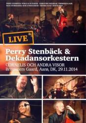 Perry Stenbäck