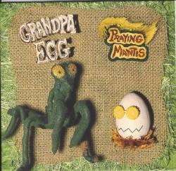 grandpa egg