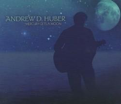 Andrew D Huber