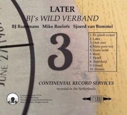 BJ's Wild Verband