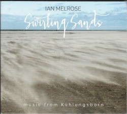 melrose - swirling sands