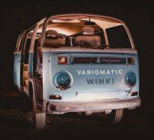 Variomatic - Wink!