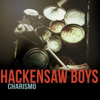 Hackensaw Boys Cover
