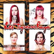 Les Tigresses Rouges.front_cd