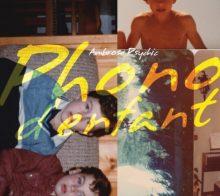 Phono d'Enfant - Ambrose psychic