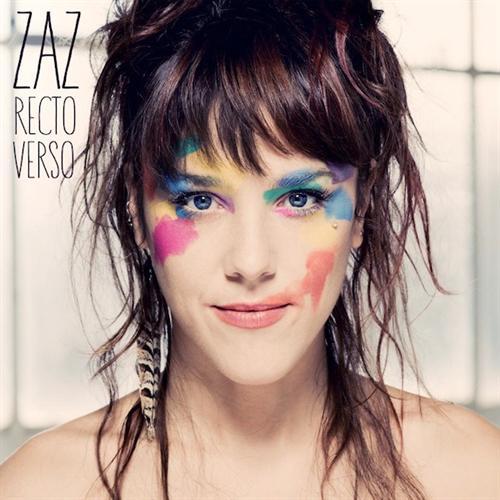 Zaz_-_Recto_Verso
