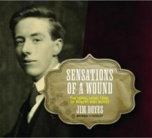 Jim Boyes - Sensations of a wound