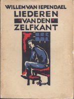 Willem van Iependael - Liederen van den zelfkant