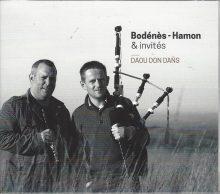 bodenes - Hamon