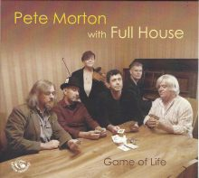 pete Morton