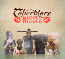 kisses-tobermore-cover-2