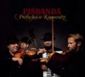 Wieringa Wikt en Weegt - <em>Jazzy folk van Fisbanda</em>
