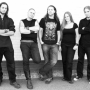 Chain of Dogs,  midden tussen folk en metal